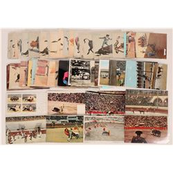 Bullfight RPC's & Other Postcards  (125465)
