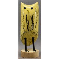 NAVAJO INDIAN FOLK ART BIRD