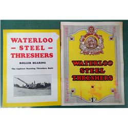 Waterloo Separator Brochures