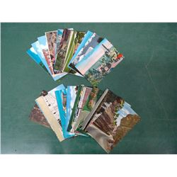 Mint Colorado Postcards