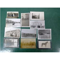 Farm Postcards