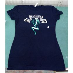 New Old Stock Tragically Hip Concert T-Shirt