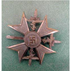WWII German Medal