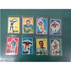 NFL 1955 Era Cards