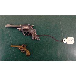 Pistol Fobs x 2