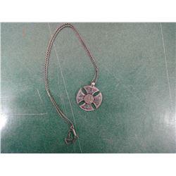 Sterling Hallmarked Necklace