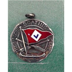 Sterling Rowing Medal