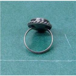 Scrimshaw Ring