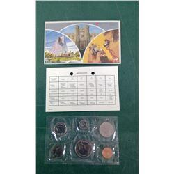 1984 Coin Set