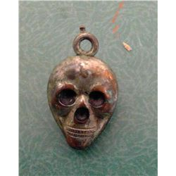 Skull Fob