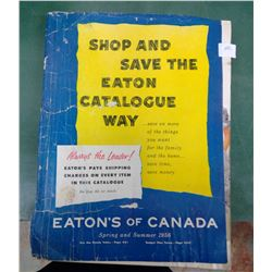 1956 Eatons