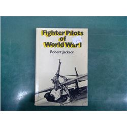 WWI Fighter Pilots