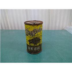 Rare Buffalo Beer