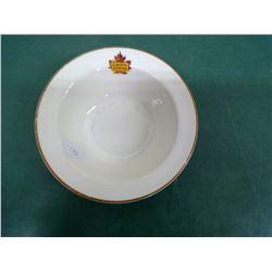 Royal Doulton CNR Bowl