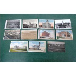 Sask Postcards