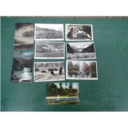 B.C. Postcard