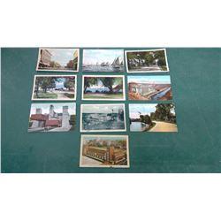 Ontario Postcards