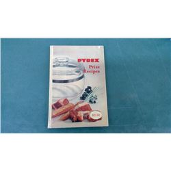 Pyrex Cookbook