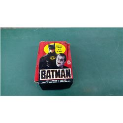 Large Lot Batman Cards