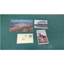 Large P.A. Postcard Etc.