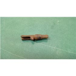 Antique Maple Syrop Spigot