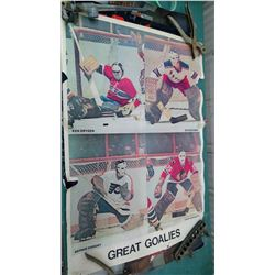 1970s NHL Posters - Poor