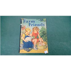 1945 Childs Book