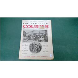 1916 Canadian Courier