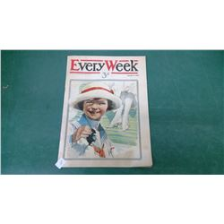 1916 Everyweek