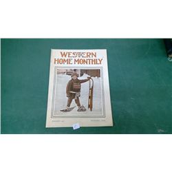 1917 Western Home Monthly