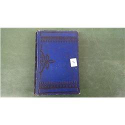 1859 Geo. Washington Book