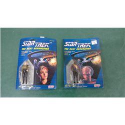 1985 Star Trek MIB