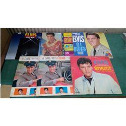 Elvis Records