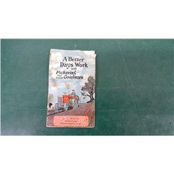 Pickering Govenor Manual