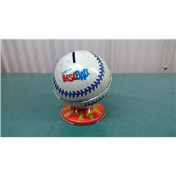 Ohio Art Baseball Bank