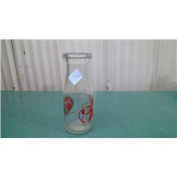 Palm (Smart People) Milk Bottle