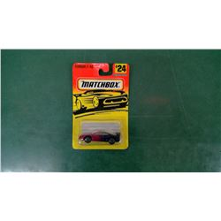 Matchbox Ferarri Toy car