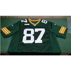 NFL Packers Jersey with Tags