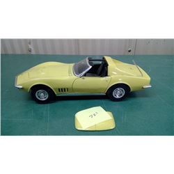 ERTL Corvette - 50th Year