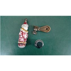 Oil Bottle Cap/Bosch Pump Lever