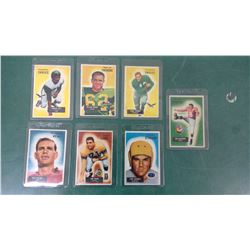 NFL Old Football Cards