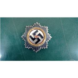 WWII German Badge - Damaged