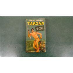 1949 Tarzan