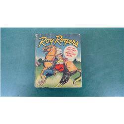 1948 Roy Rogers