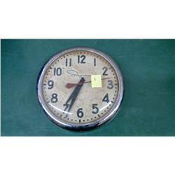 Clock - Needs Work