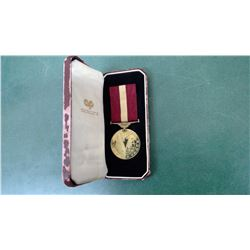 1945 USA Peace Medal