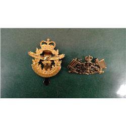 Regiment Pins