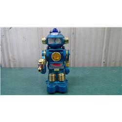 Robot - Working