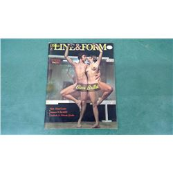 Nude Magazine 18+