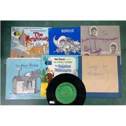 Disney & French Records
